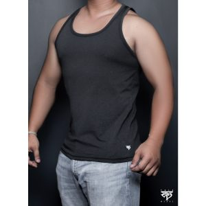 Men's Polyester Tank Top